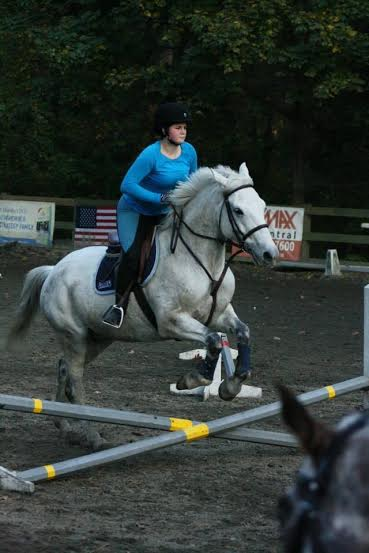 jessica-on-horseback